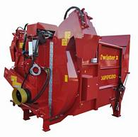 Mounted Straw Blowers    Twister 2