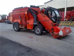 Self-propelled Kuhn Sph 14