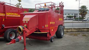 Pressa Big Baler SR 70.120 Star